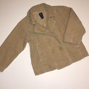GAP Cotton Corduroy Jacket